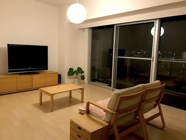 無印良品(MUJI)の家具とインテリア雑貨を2年ほど使った感想